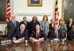 Governor signs Spay/Neuter Task Force bill into law